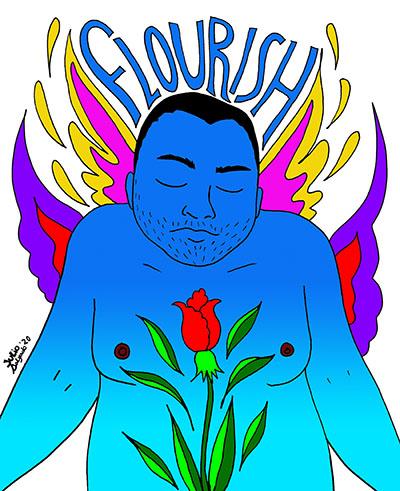 Flourish, 2020