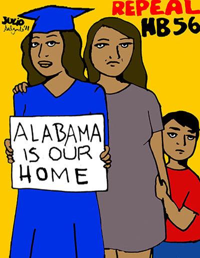Repeal HB56, 2011.